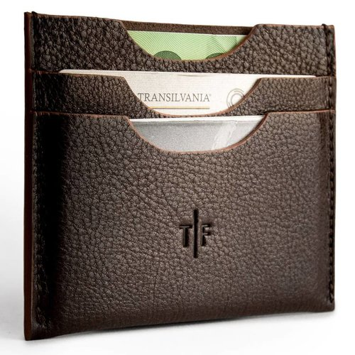 Temporary Forevers Minimalist Wallet - Torino