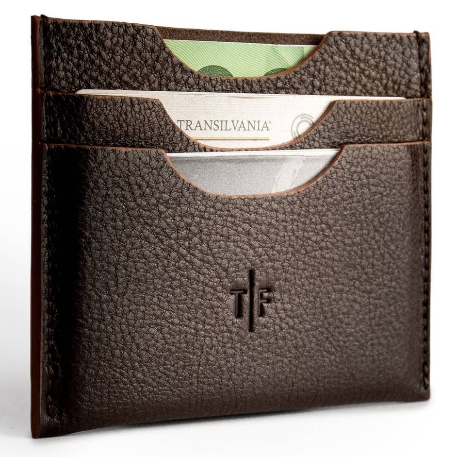Temporary Forevers Temporary Forevers Minimalist Wallet Torino