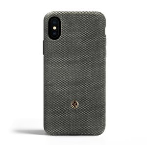 Revested iPhone X / Xs Case - Bird's Eye Rock