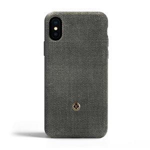 Revested iPhone X/Xs Hoesje - Bird's Eye Rock