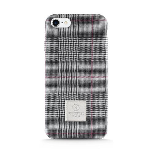 Revested iPhone 7/8 Plus Hoesje - Prince of Wales