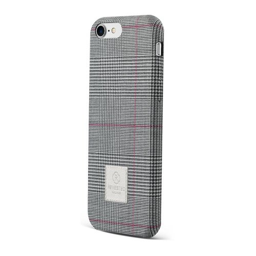 Revested iPhone 7/8 Hoesje - Prince of Wales