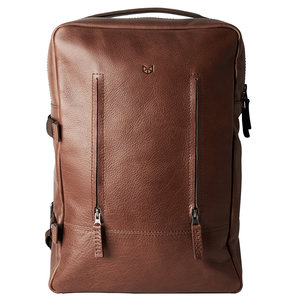 Capra Leather Tamarao - Tobacco