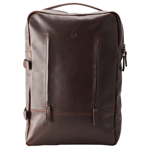 Capra Leather Tamarao - Dark Brown