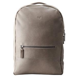 Capra Leather Bisonte - Grey