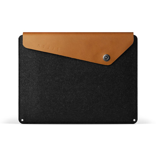 "Mujjo 13"" MacBook Pro & Air Sleeve - Brown"
