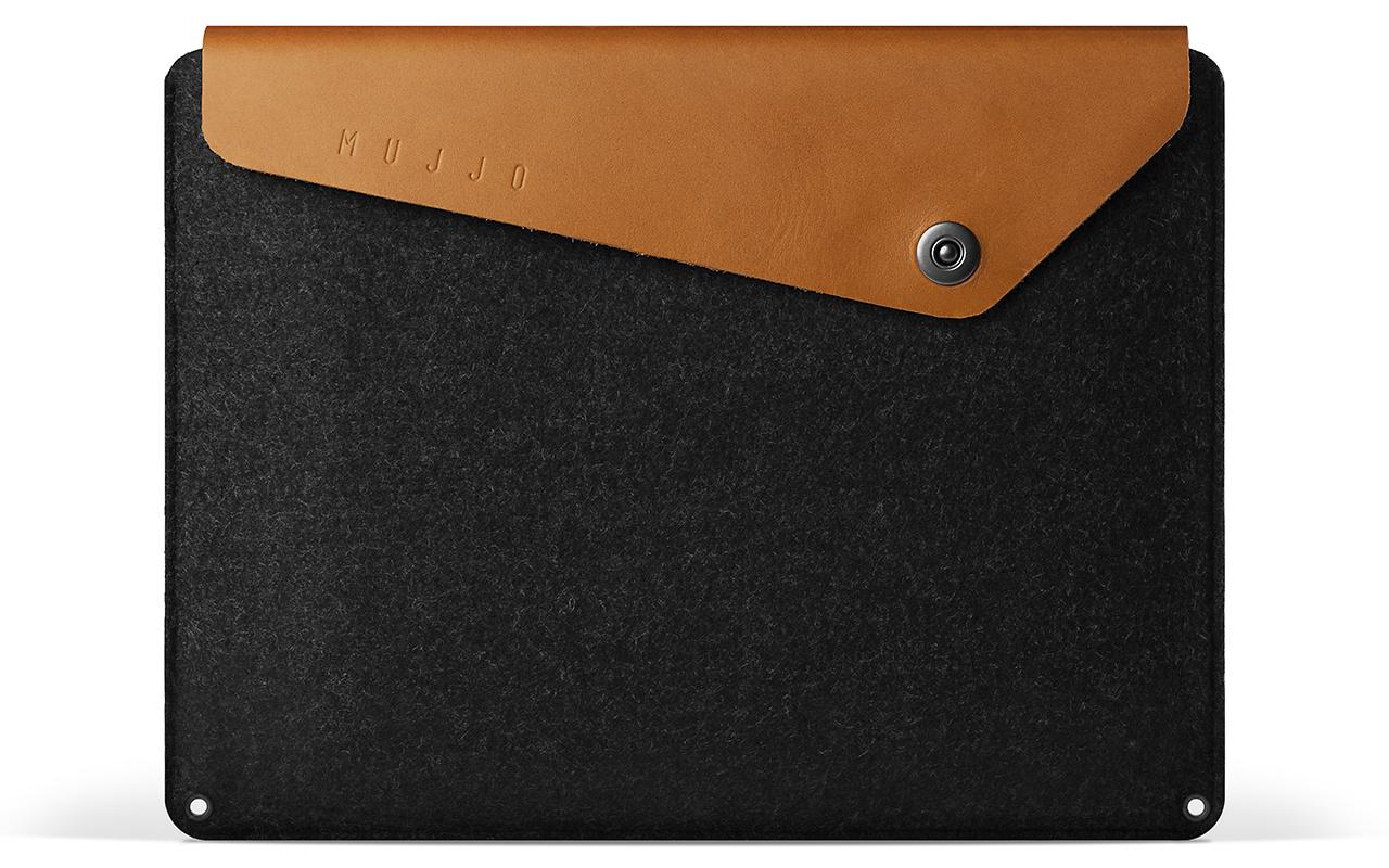 """13"""" MacBook Pro & Air Sleeve - Brown"""