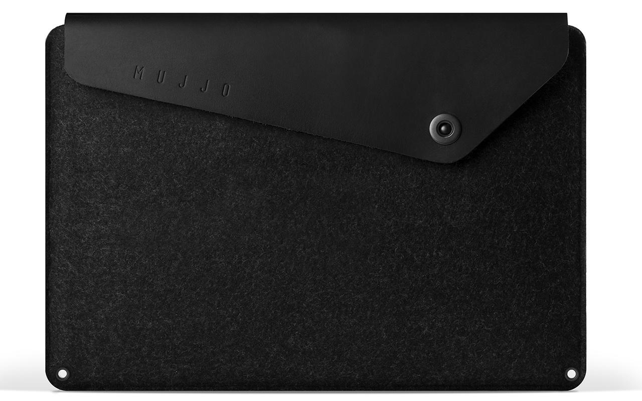 "15"" MacBook Pro Retina Sleeve - Black"