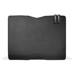 "Mujjo 13"" MacBook Pro Folio Sleeve - Black"