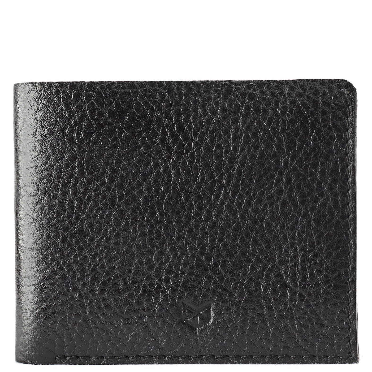 Slim Wallet Set - Black