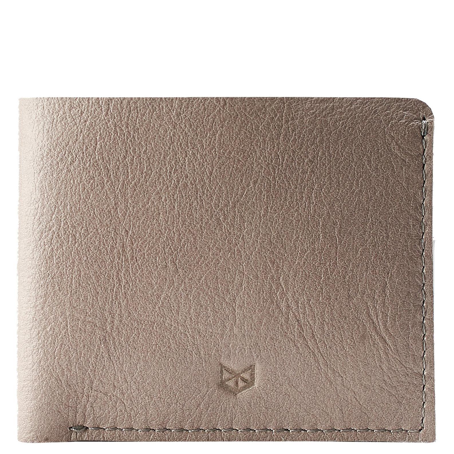 Slim Wallet Set - Grey
