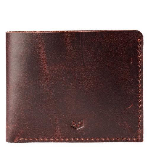 Capra Leather Slim Wallet Set - Conac