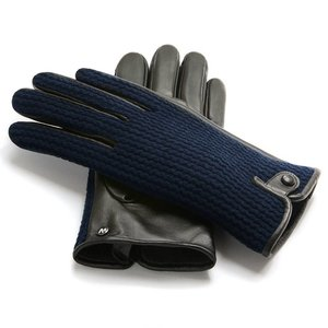 Napo Gloves napoWOOL - Blue