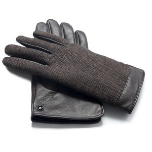Napo Gloves napoGENT - Brown