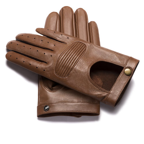 Napo Gloves napoSPEED - Brown