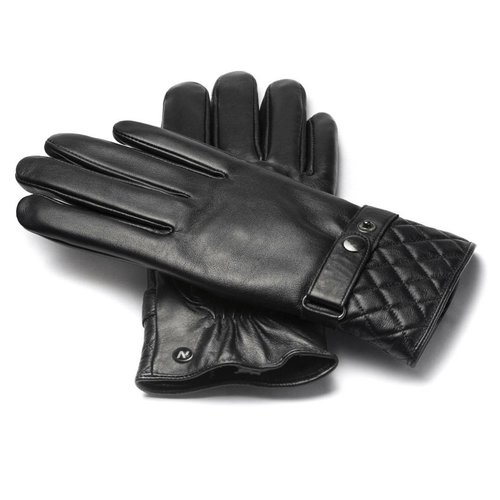 Napo Gloves napoMODERN - Black
