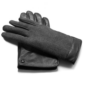 Napo Gloves napoGENT - Grey