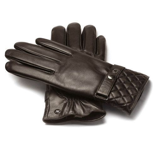Napo Gloves napoMODERN - Brown