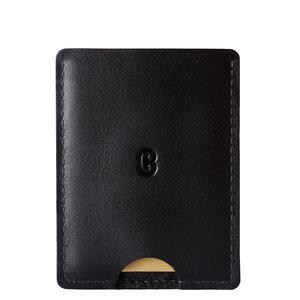 Cocones Card Wallet- Zwart