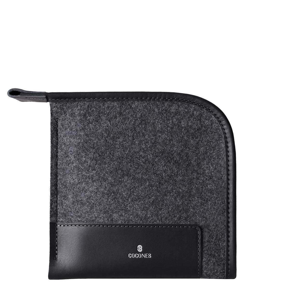 Compact Case - Zwart