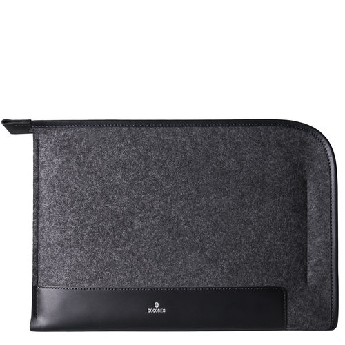 Cocones Grapher Folio Case - Black