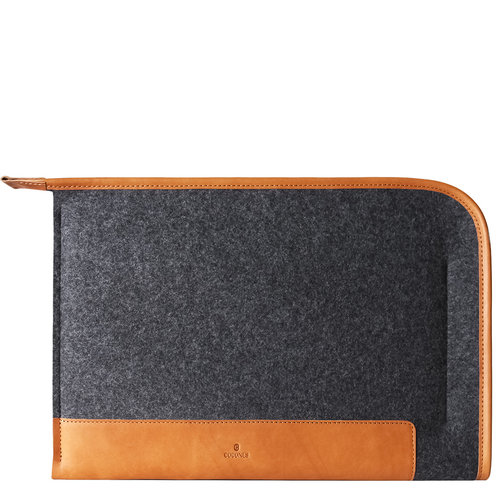 Cocones Grapher Folio Case - Brown