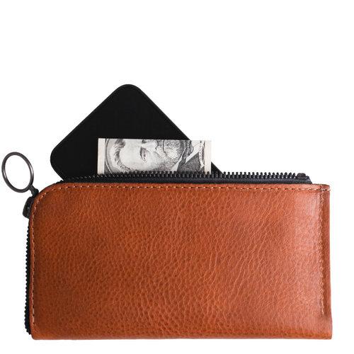 Cocones iPhone Zip Wallet - Bruin