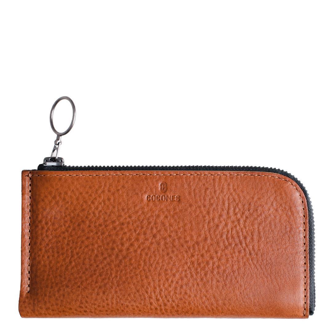 iPhone Zip Wallet - Bruin