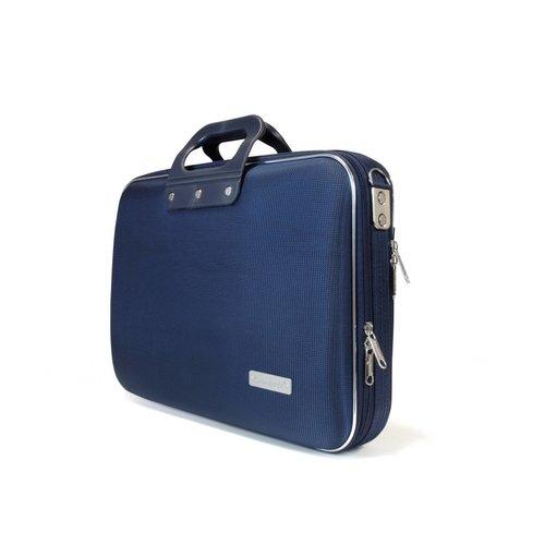 Bombata Business Laptoptas - Blauw