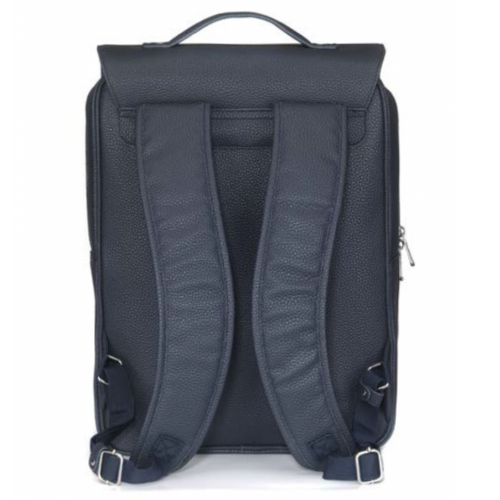 Bombata Berlin Backpack - Blue