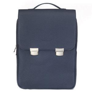Bombata Berlin Backpack - Blue