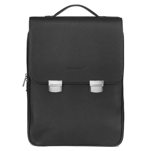 Bombata Berlin Backpack - Black