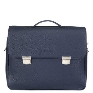 Bombata 24H Madrid Briefcase - Blue