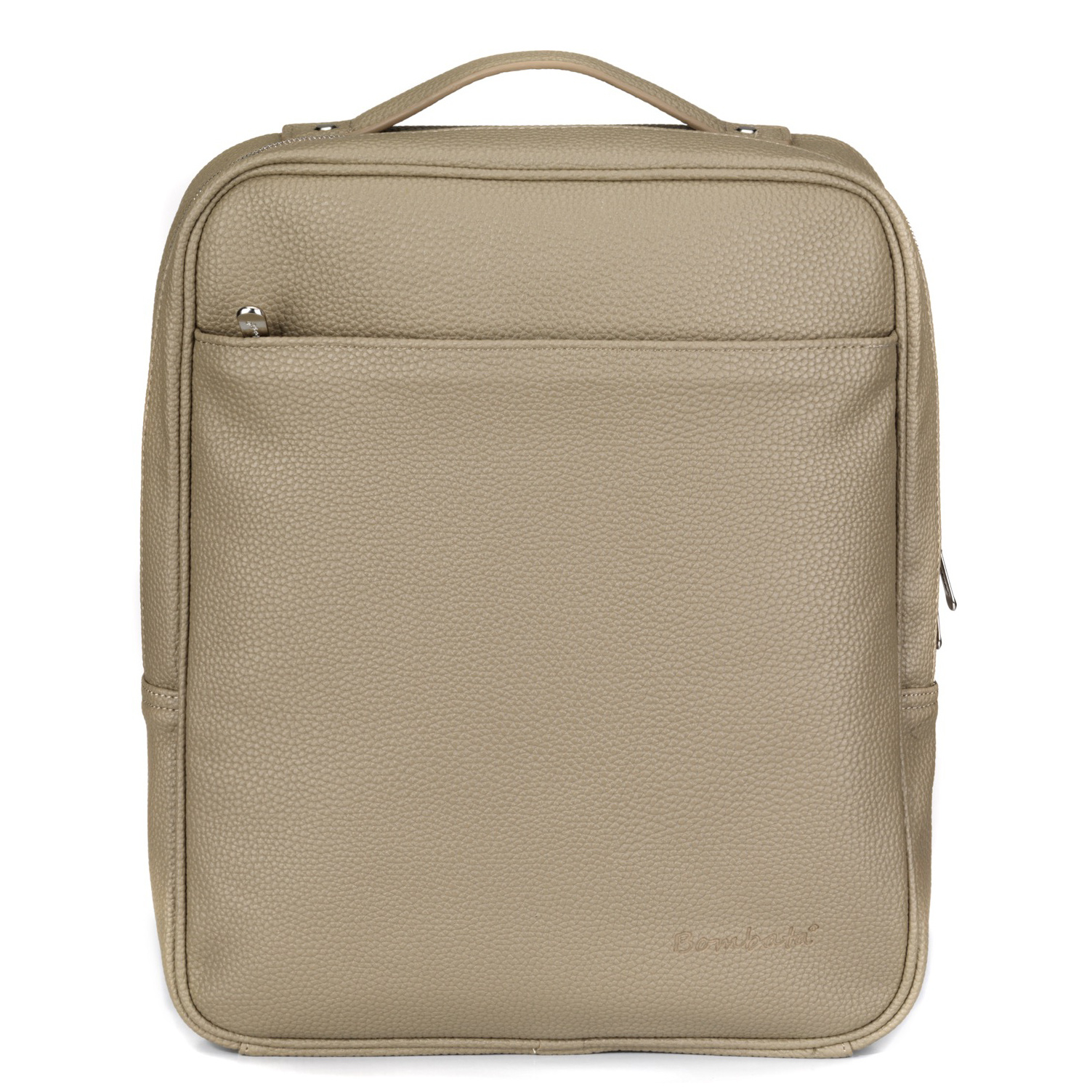 Paris Backpack - Taupe