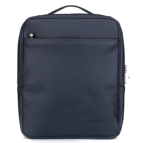 Bombata Paris Backpack - Blue