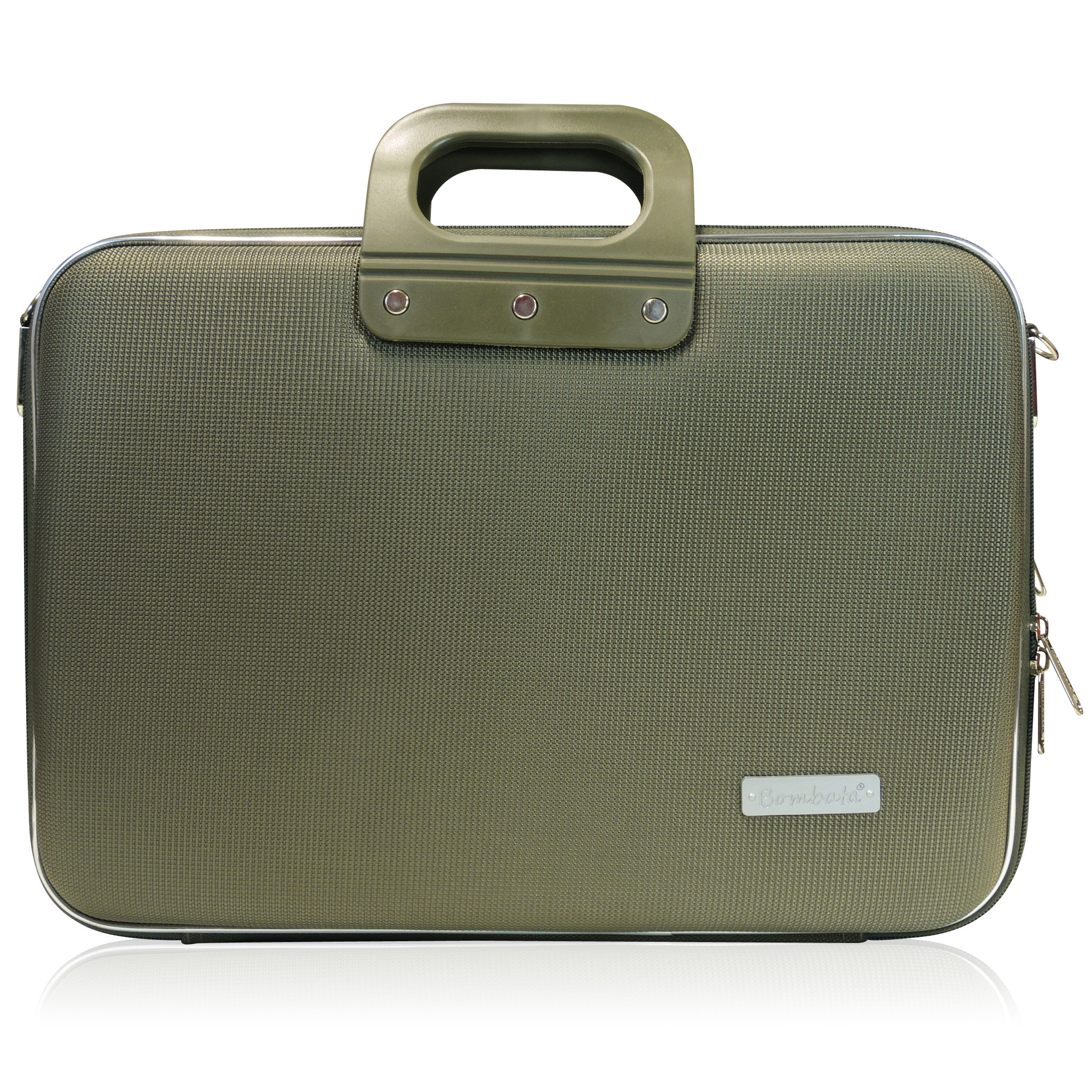 Business Laptoptas - Groen