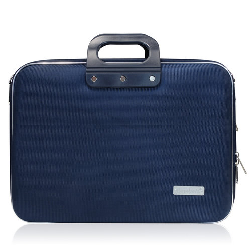 Bombata Business Briefcase - Blue