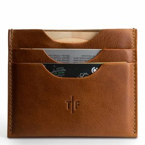 Temporary Forevers Minimalist Wallet - Old School - TEST