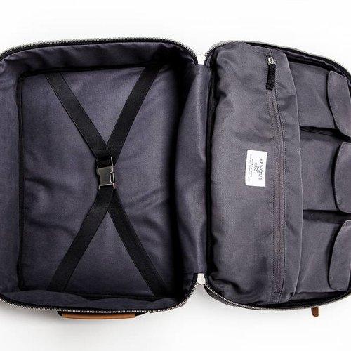 Venque Briefpack XL - Black BE