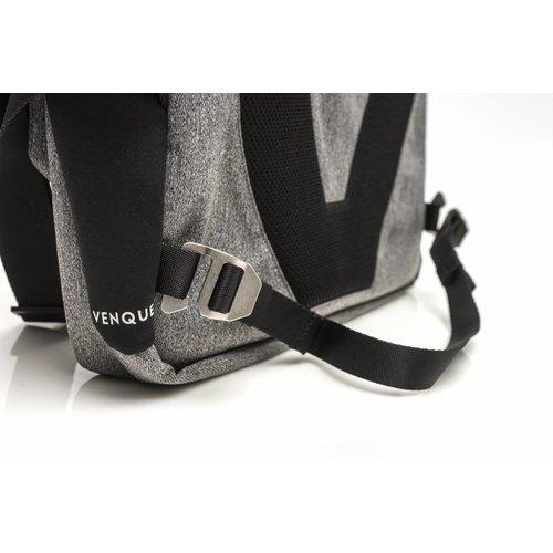 Venque Street Messenger - Gray