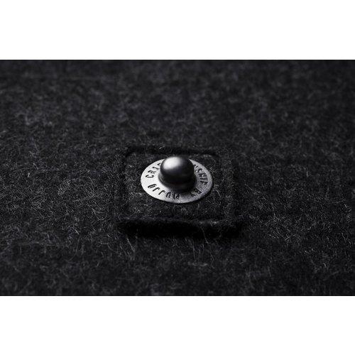 "Mujjo 15"" MacBook Pro Retina Sleeve - Black"