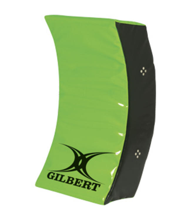 Gilbert Curved Wedge Shield