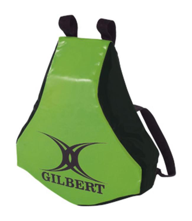 Gilbert Body Wedge Hit Shield
