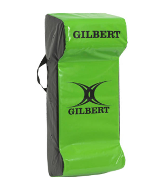 Gilbert Double Wedge Hit Shield