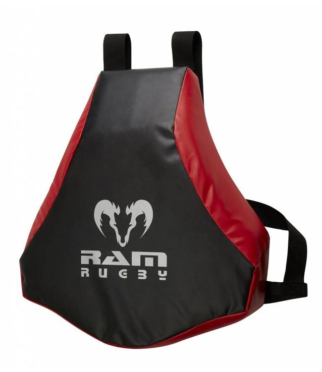 RAM Rugby Body Wedge Hitshield