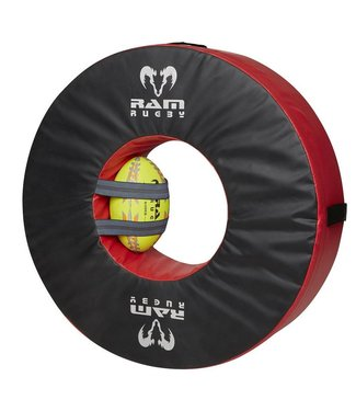 RAM Rugby Rip-Roller Tackle Bag