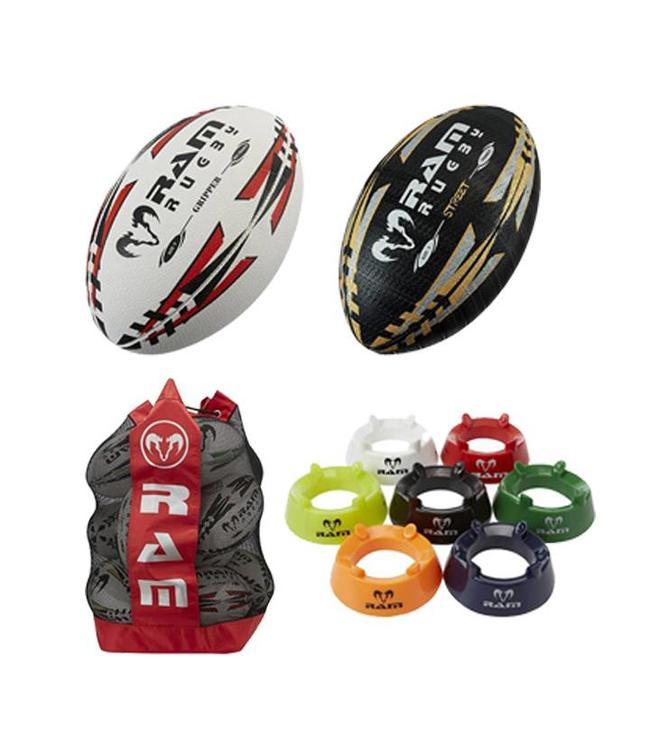 RAM Rugby RAM Cadeau  Bundel