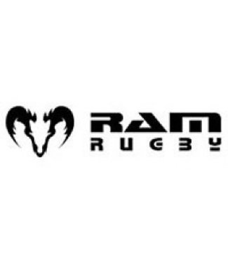 RAM Rugby Rugby whiteboard, Tactics Board komplett