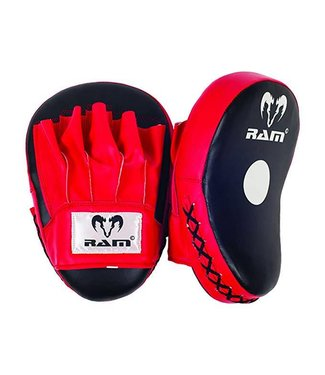 RAM Rugby PunchPads - Reaktionstraining