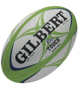 Gilbert Touch Pro Match Rugbybal
